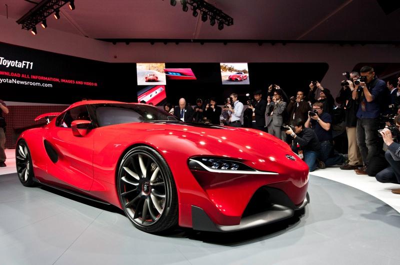 El nuevo Toyota Supra vuelve para ganar y contara con potencia y argumentos de peso para triunfar en los mercados mundiales y el segmento de los deportivos pasionales.