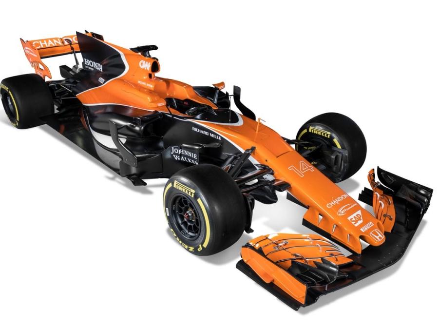 McLaren y su nuevo MCL32 esperan ser competitivos y luchar por triunfos y resultados que alejen el fantasma del fracaso que les persigue desde hace algunos años.