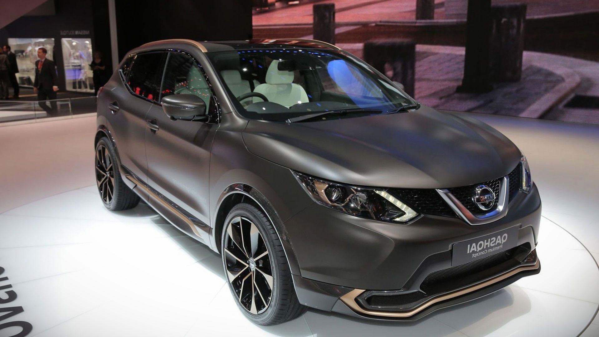 Un ligero maquillaje para el Nissan Qashaqai y la incorporación de mejores materiales y el sistema de conducción semi-autónomo haciéndolo mas seguro y cómodo.