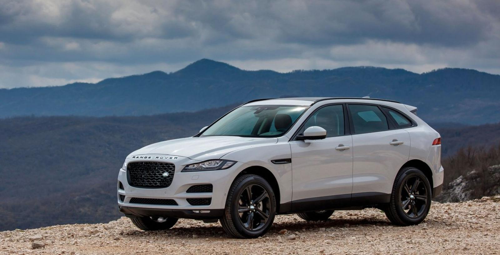 El lujo se traslada a este SUV, siendo el cuarto modelo de Range Rover donde aparece un diseño exclusivo y toda la tecnología actual aplicada.