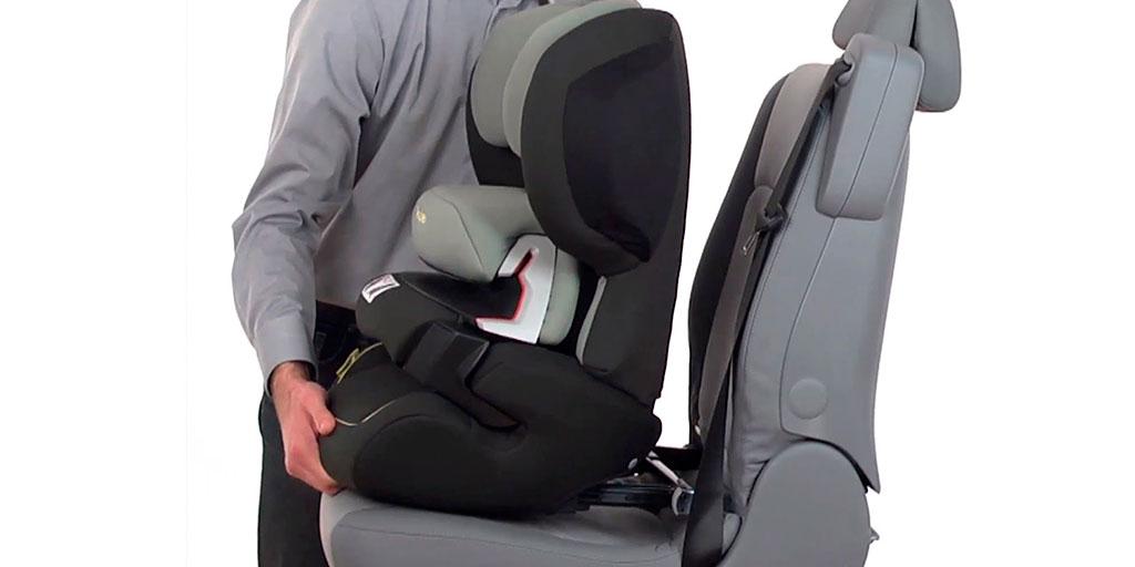 La importancia de la elección de una Silla para niños a la hora de viajar es vital en lo referente a la seguridad del menor, partiendo de la homologación y su posicionamiento dentro del vehículo.