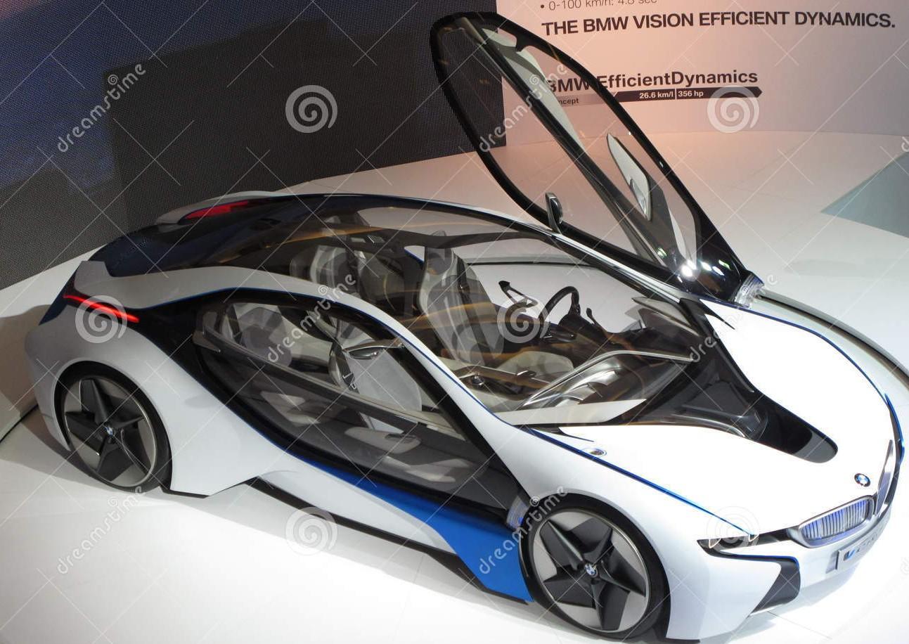 Este sistema de BMW permite adaptar el consumo a las circunstancias y dependiendo del estilo de conducción, reducir el gasto de combustible.