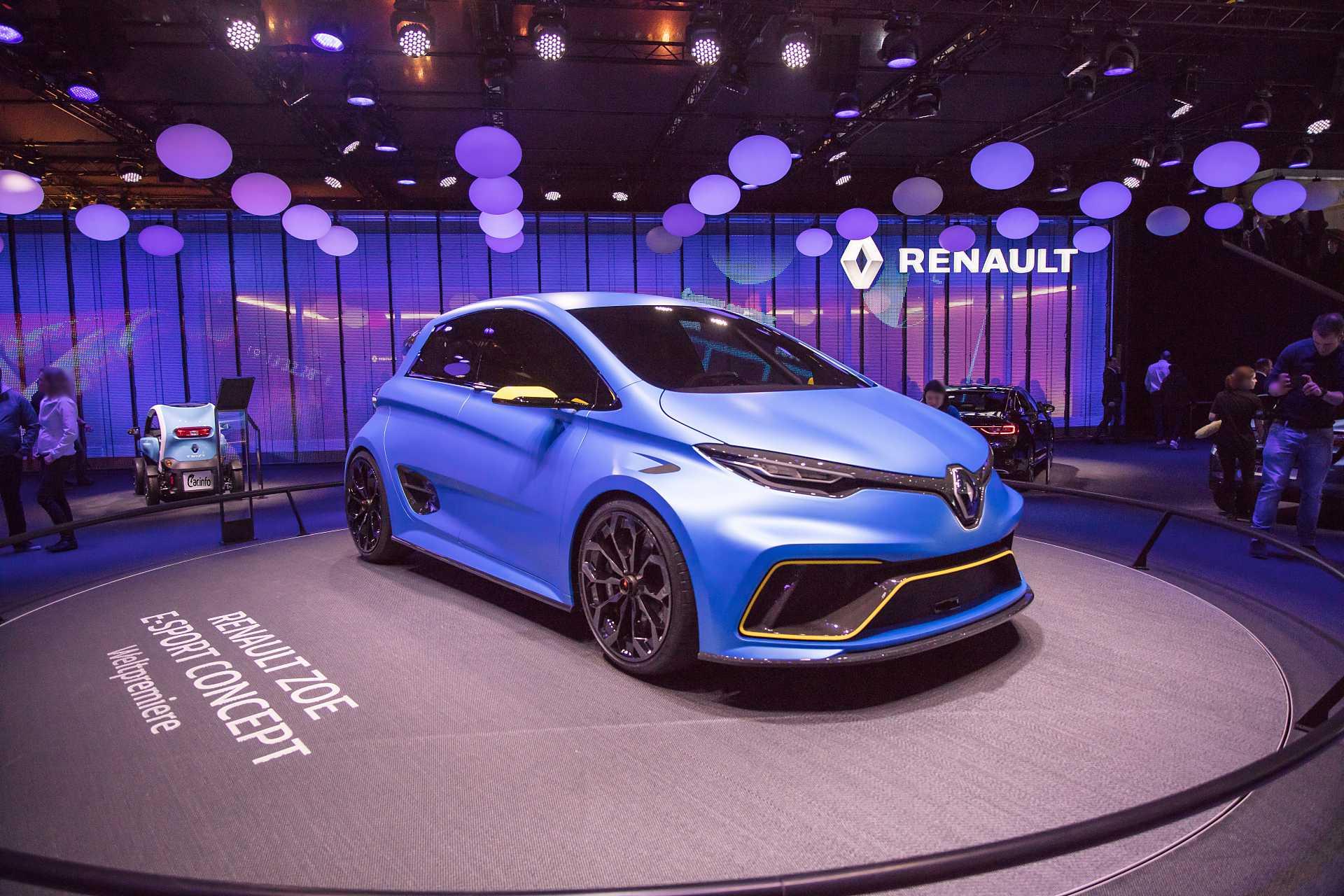 Un verdadero eléctrico de competición que cuenta con un alto potencial y prestaciones del mejor deportivo actual.