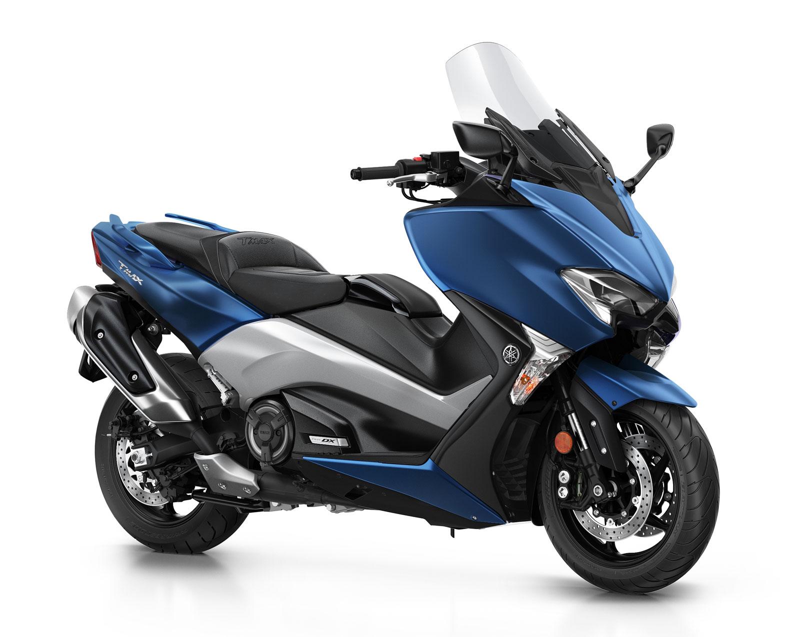 El icono y referente entre los scooter Premium, sigue en vigor actualizándose mas y recibiendo altas dosis de tecnología que le sitúan como referente en el segmento de los maxi-scooter.