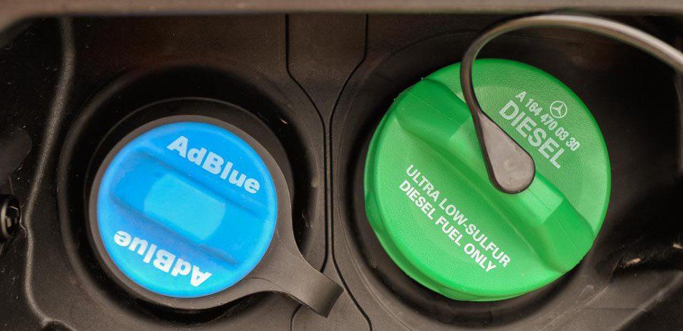 El Adblue es el componente usado en los diesel que actúa como limpiador de particular o contribuye a eliminar las impurezas que contaminan el ambiente y perjudican la salud.