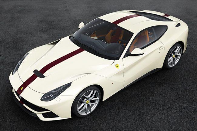 Sin apenas información de Ferrari, este F12 Berlinetta será un clásico rejuvenecido y creado por encargo para alguno de los clientes afortunados que tiene Maranello.
