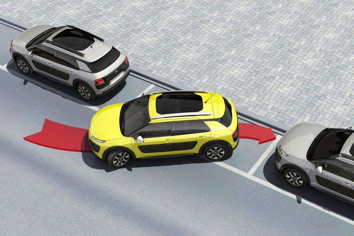 Cada día la tecnología avanza más y muy rápido. El aparcamiento es una realidad clara de estos avances que permiten ser más autónomos en la conducción y en los aparcamientos.