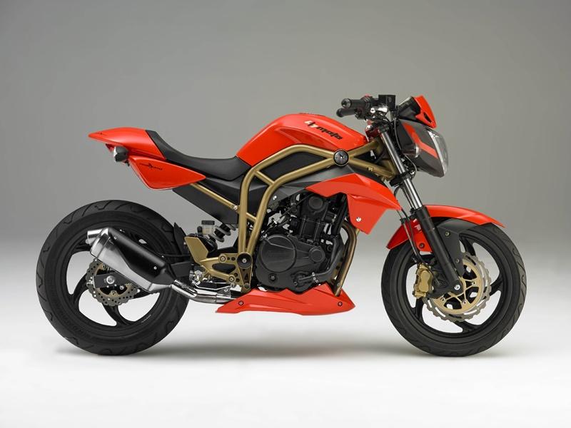 Un nuevo fabricante de motocicletas se suma al mercado con un producto polivalente y versátil de diferentes opciones y precio ajustado.