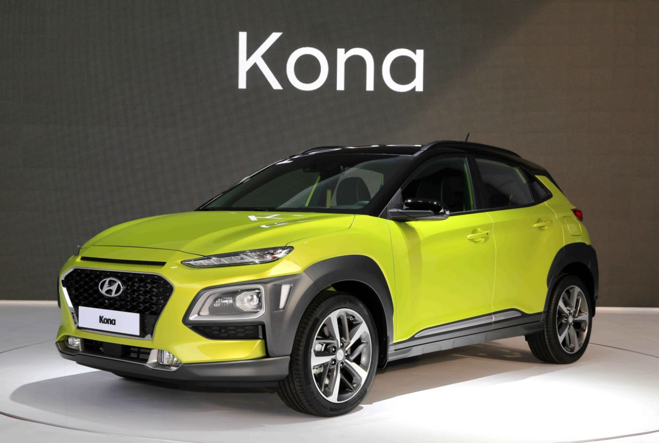 El nuevo compacto de Hyundai se convierte en el modelo de acceso de la marca en el segmento SUV de tamaño medio, equipando lo ultimo en tecnología y diseño atractivo.