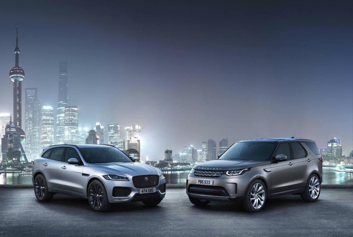 Las macas de Tata Motors tendrán una nueva nomenclatura que será aplicada a los modelos de Jaguar y Land Rover que serán definidos de formas diferentes en función de sus carburantes y potencias.