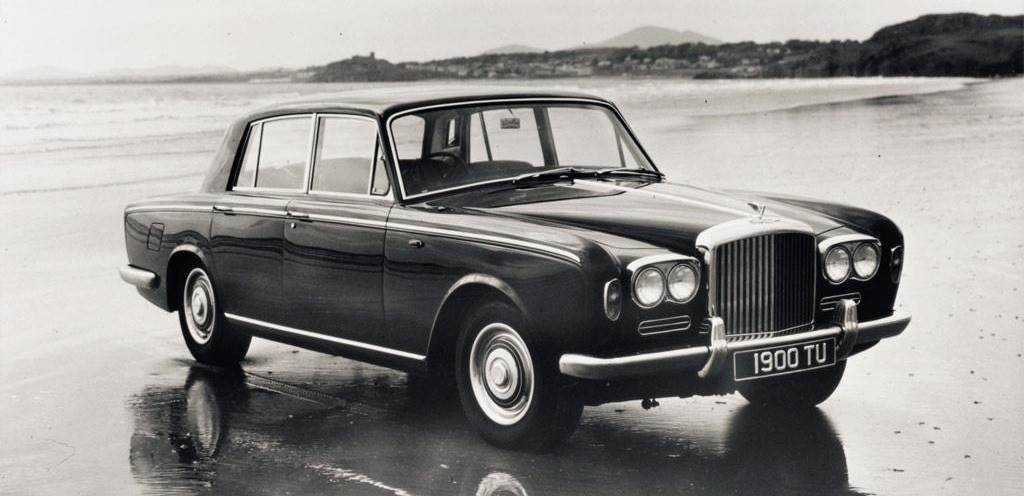 El trabajo de ingeniaría dio como resultado en 1965 el avance más importante en materia de climatización a cargo de Bentley.